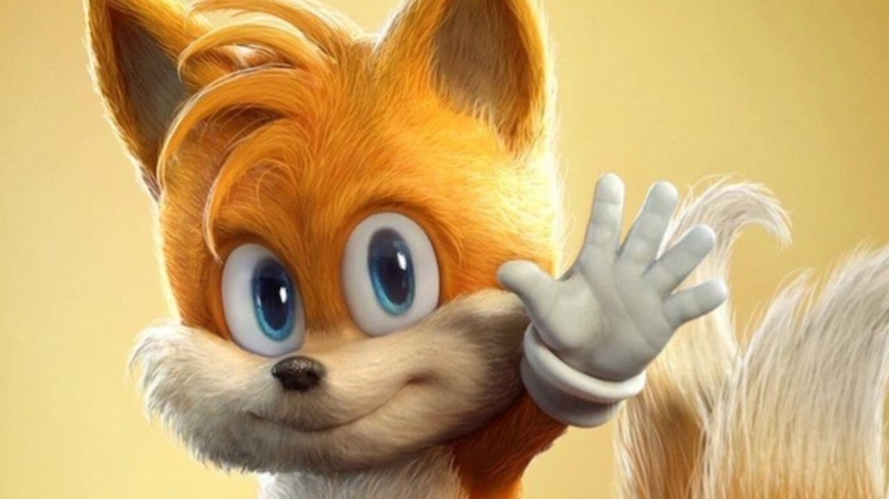 Sonic The Hedgehog Characters Incredibly Reimagined By God Of War Artist
