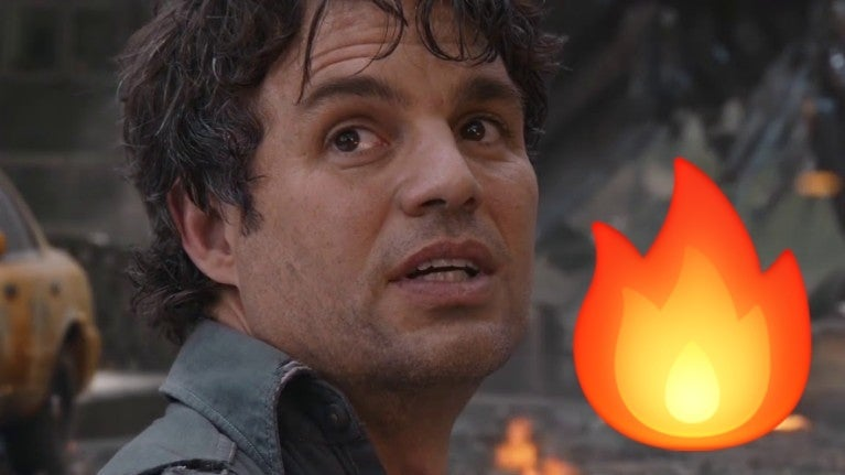 the-avengers-mark-ruffalo-hulk-banner-fire