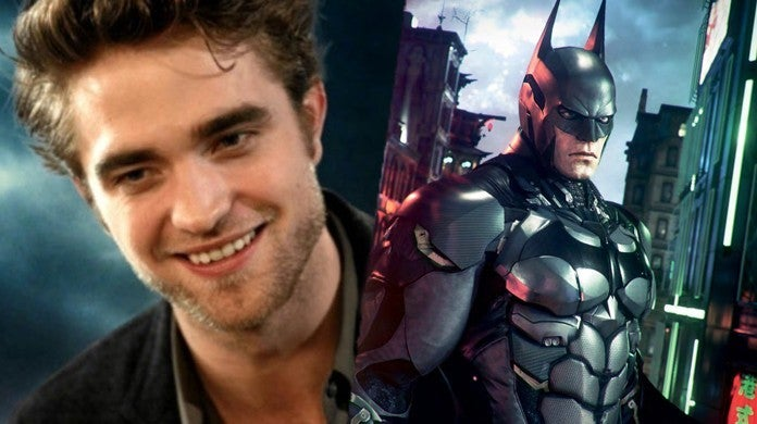 the-batman-arkham-robert-pattinson