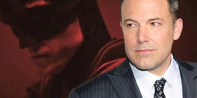 The Batman: Ben Affleck Left Project Over Relapse Concerns