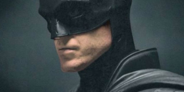Batman Fan Colorizes Robert Pattinson's Costume and It Looks Amazing