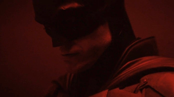 the batman robert pattinson batsuit