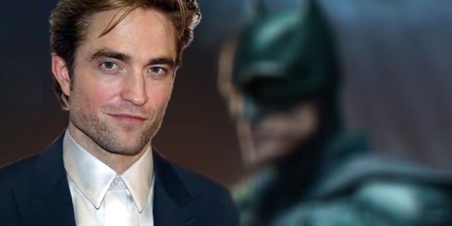 The Batman: Robert Pattinson's Full Batsuit and Batcycle Revealed in New Set Photos