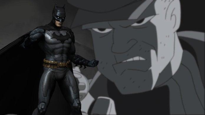 The Batman Who Is Joe Chill