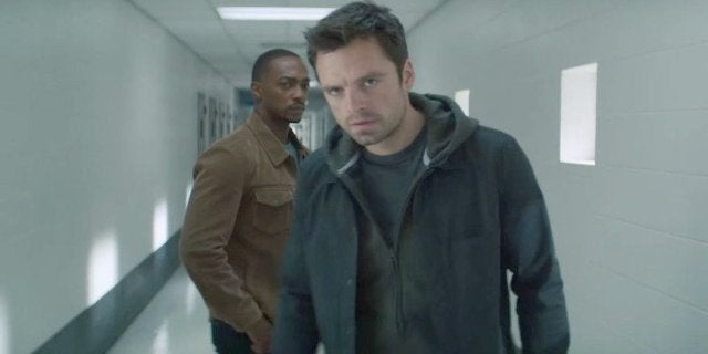 The Falcon and The Winter Soldier Reportedly Wraps Filming in Atlanta