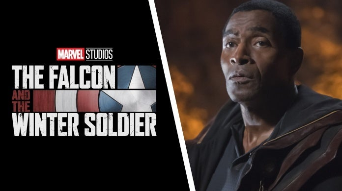 the falcon and the winter soldier carl lumbly