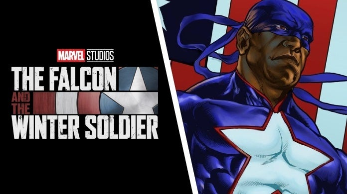 the falcon and the winter soldier isaiah bradley