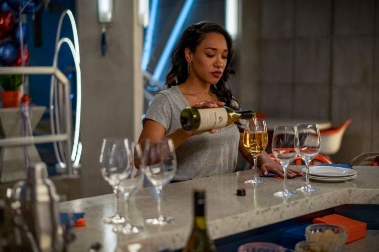 the flash 06x14 12