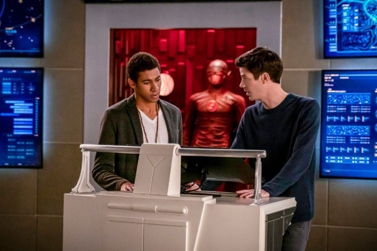 the flash 06x14 3