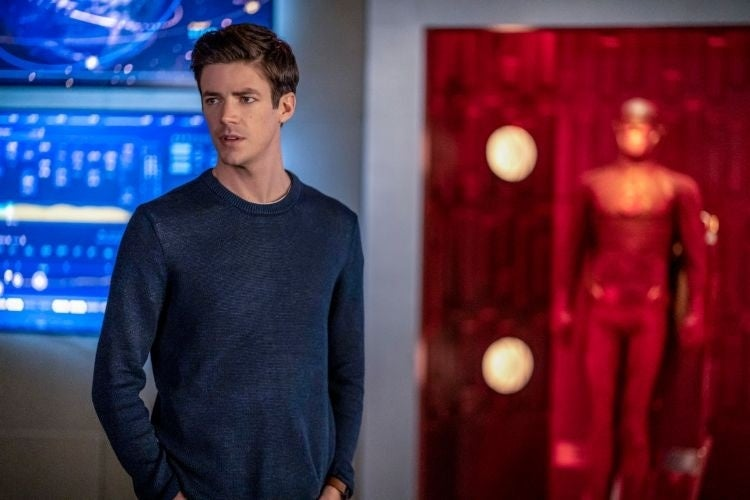 the flash 06x14 5