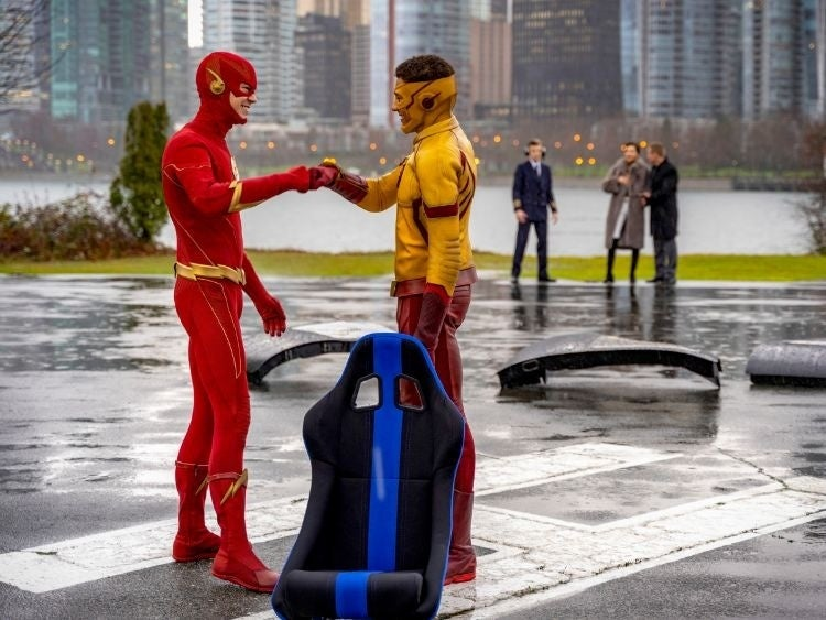 the flash 06x14 7