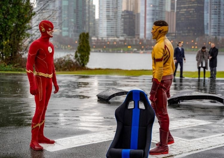the flash 06x14 8
