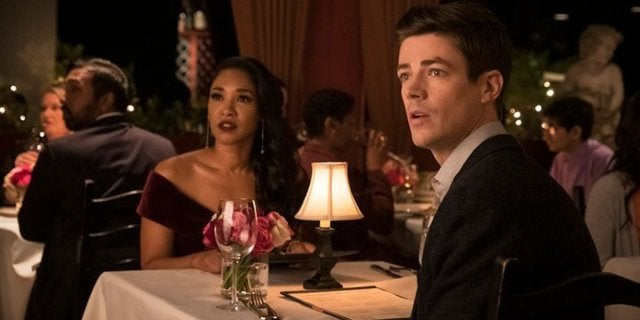 "The Flash: Amunet Returns in ""Love is a Battlefield"" Photos"