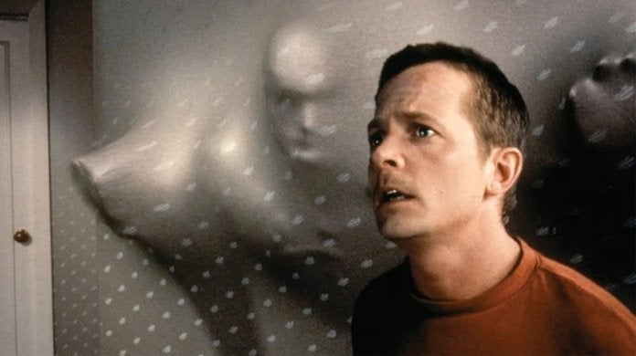 the frighteners movie 1996 michael j fox