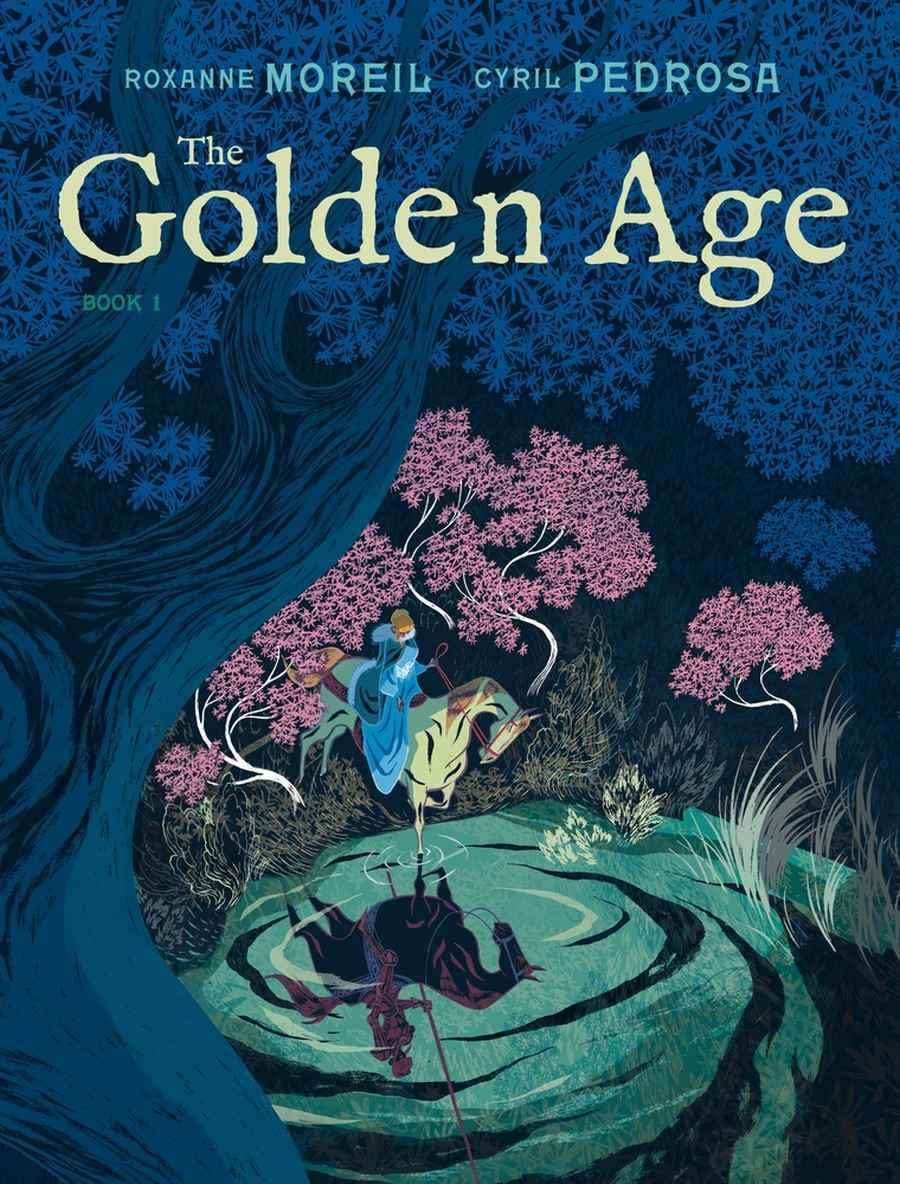 The Golden Age Vol 1