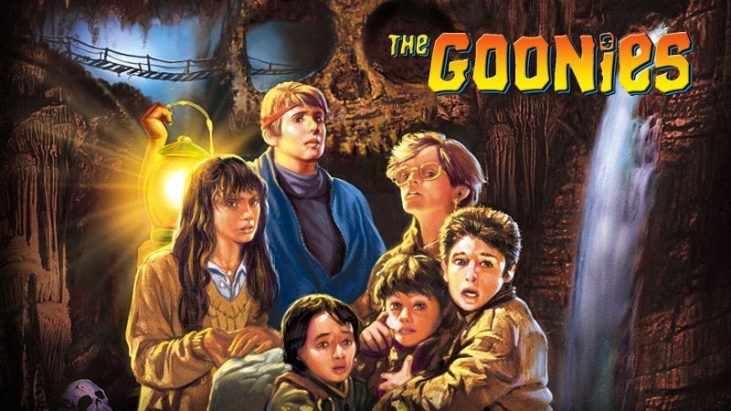 The Goonies Re-Enactment TV Series Ordered by Fox
