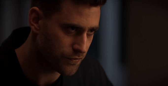 the invisible man remake reboot oliver jackson cohen