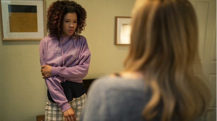 the invisible man storm reid