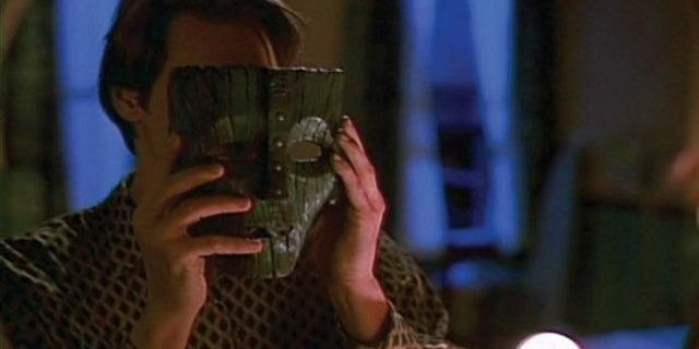 The Mask Trailer Recut as a Horror Movie