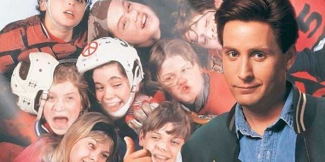 Disney+ Confirms Emilio Estevez and Full Cast of Mighty Ducks Series