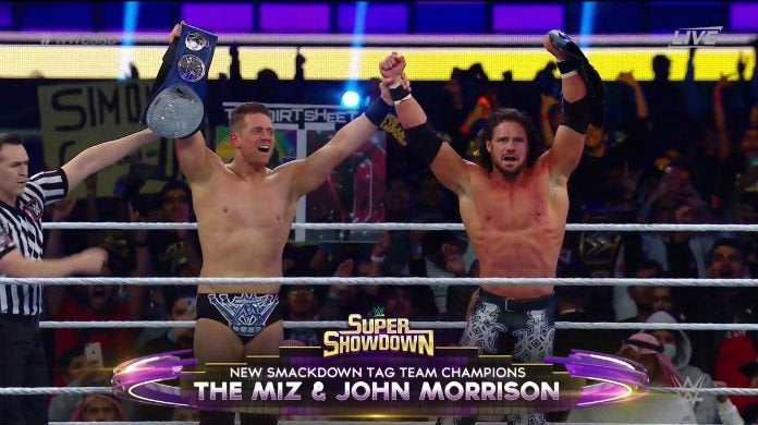 The-Miz-John-Morrison-Super-ShowDown