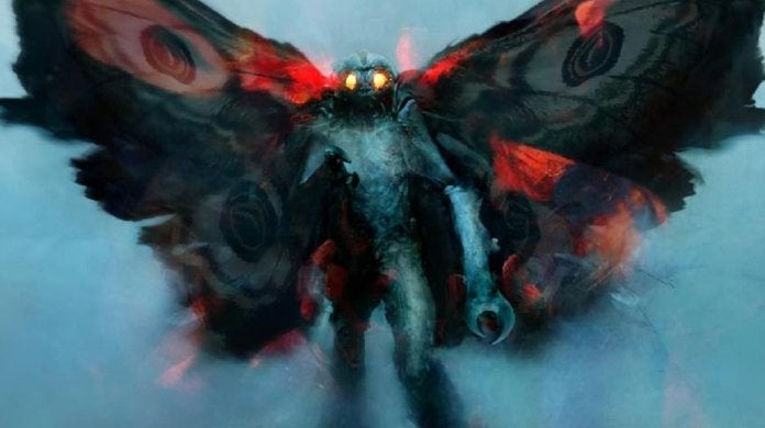 the mothman legacy documentary poster header