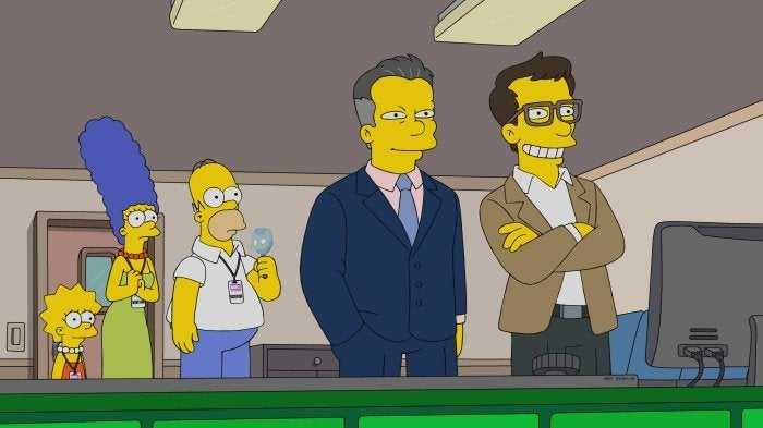 the simpsons bart the bad guy joe anthony russo