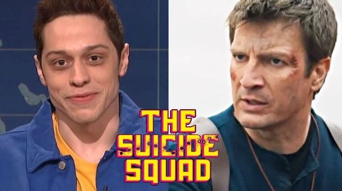 the-suicide-squad-nathan-fillion-calls-co-star-pete-davidson-the-nicest-man