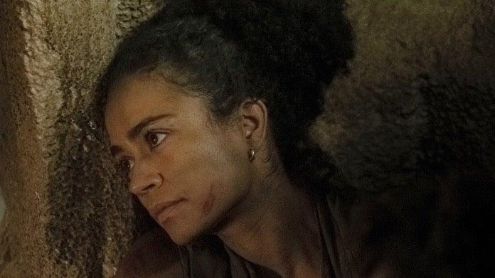 The Walking Dead 1009 Lauren Ridloff Connie