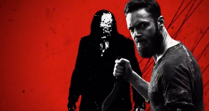 The Walking Dead 10B Aaron Beta