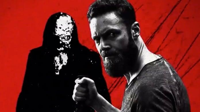 The Walking Dead Aaron Beta Season 10B
