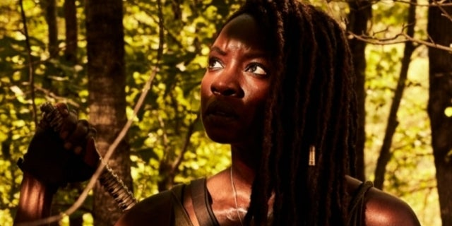 The Walking Dead: Michonne Star Danai Gurira Signs Overall Deal with ABC Studios