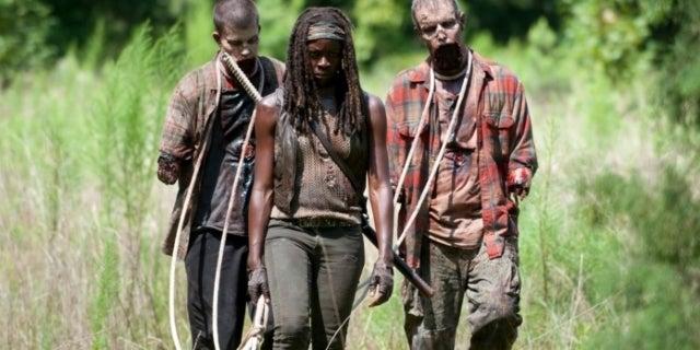 The Walking Dead's Longtime Artist Hasn't Watched the Show Since Season 4