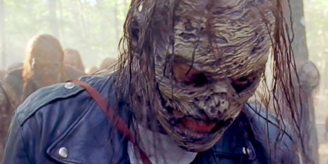The Walking Dead Might Have Already Revealed If Negan Is Really Joining the Whisperers