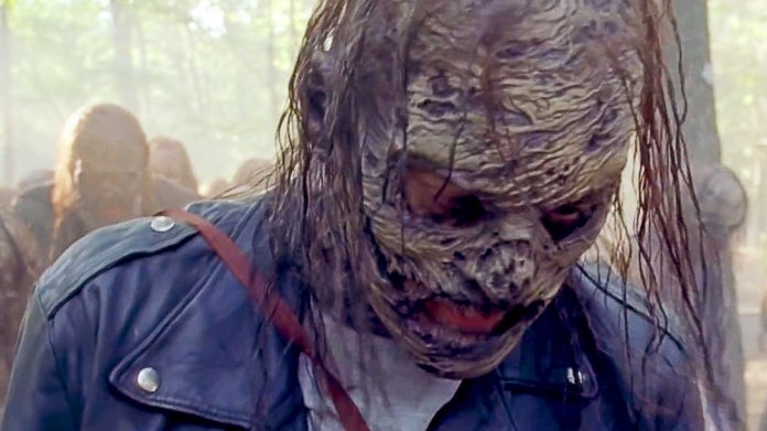 The Walking Dead Negan Whisperers