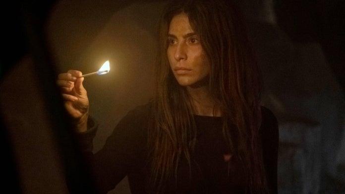 The Walking Dead Season 10 midseason premiere Magna Nadia Hilker
