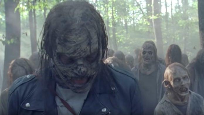 The Walking Dead Season 10 Negan Whisperer