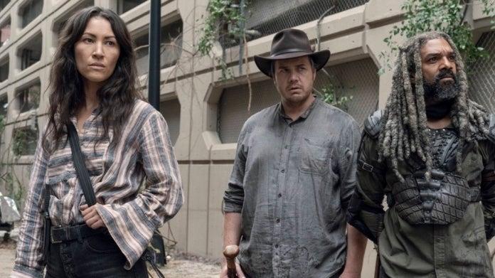 The Walking Dead Season 10B