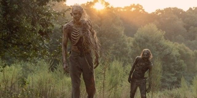 The Walking Dead Season 10B Episodes Get Spoilery Synopses