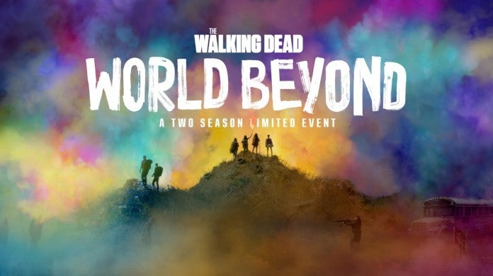 the walking dead world beyond sneak peek