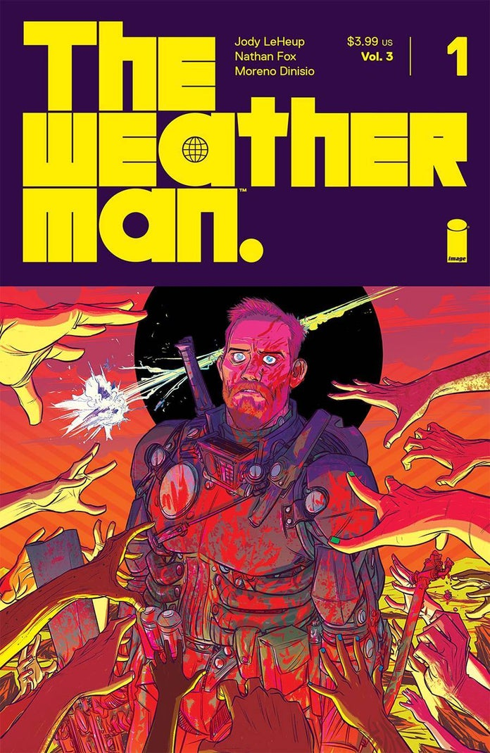 The-Weatherman-Vol-3-1-Cover