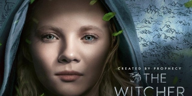 The-Witcher-Ciri-Freya-Allan