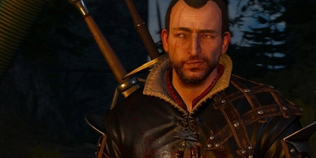 The Witcher Video Might Confirm Lambert Casting