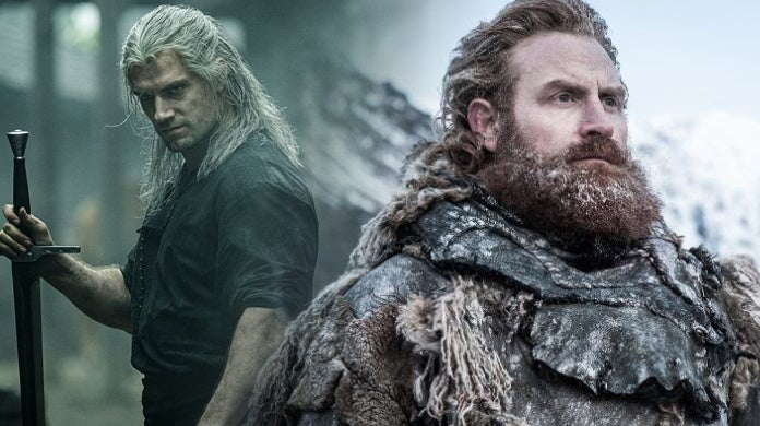 The-Witcher-Nivellen-Kristofer-Hivju-Who-Is