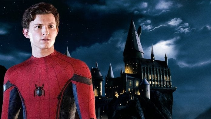 Tom Holland Knows More About Harry Potter to JK Rowling