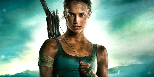 New Tomb Raider Movie Details Reportedly Revealed