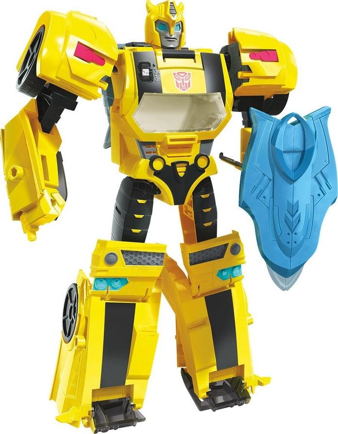 Transformers-Cyberverse-Battle-Call-Officer-Class-Bumblebee-2