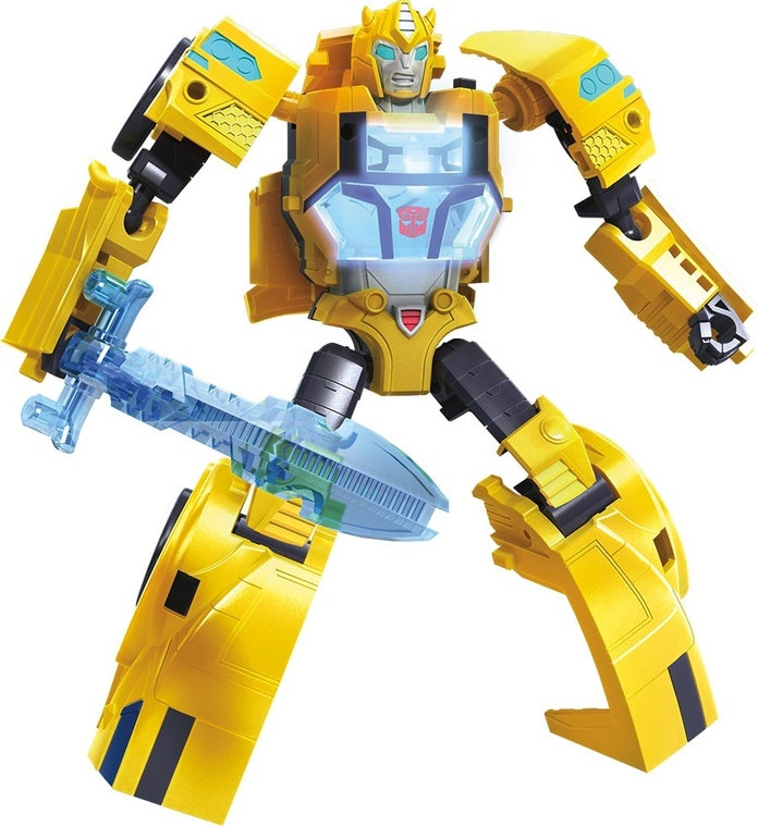 Transformers-Cyberverse-Battle-Call-Trooper-Class-Bumblebee-3