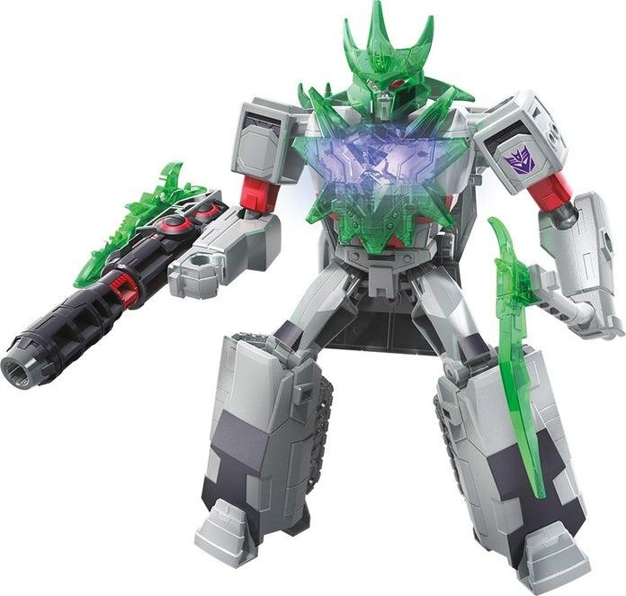 Transformers-Cyberverse-Battle-Call-Wave-2-Trooper-Class-Megatron-1