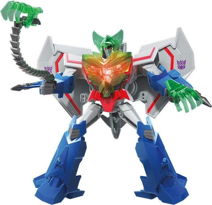 Transformers-Cyberverse-Battle-Call-Wave-2-Trooper-Class-Starscream-1